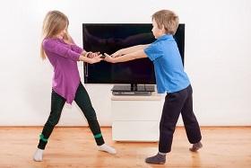 multi room TV