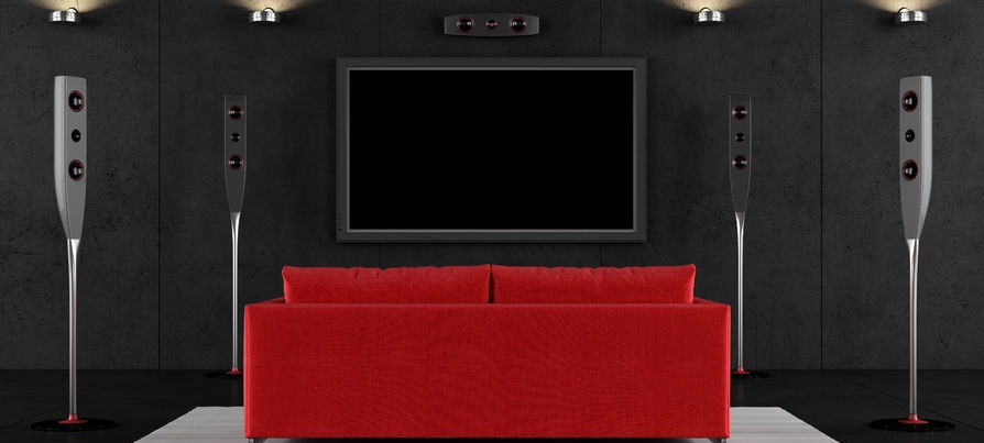 home cinema installations Leeds